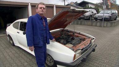 Die Tuning Profis - Ford Capri