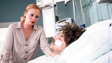 Herz über Kopf - Komplikationen
