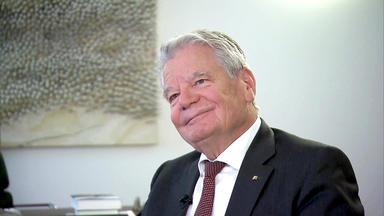 N-tv Interview - Joachim Gauck