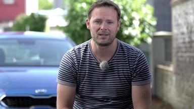 Auto Mobil - Thema Heute U.a.: Beseitigung Von ölflecken