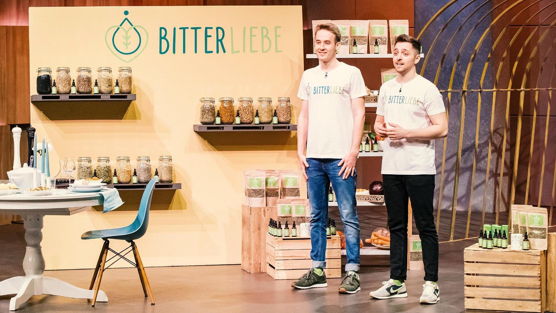 U.a. mit: BitterLiebe aus Mannheim | Folge 6