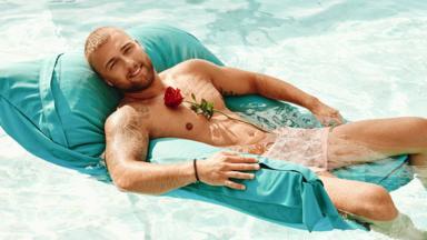 Bachelor In Paradise - Heiße Flirts Im Kühlen Herbst