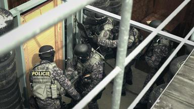 Nahkampftechniken Der Eliteeinheiten - Taktische Rettungseinsätze