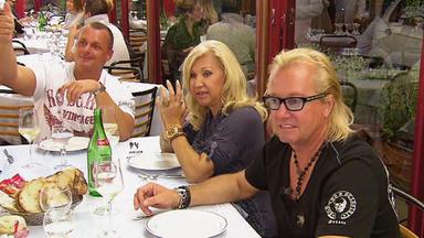 Die Geissens - Männertour Durch Neapel