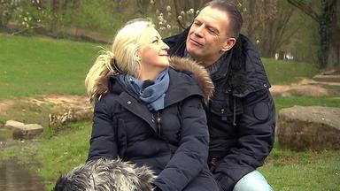4 Hochzeiten Und Eine Traumreise - Tag 1: Sandra Und Andreas, Kaiserslautern