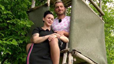 4 Hochzeiten Und Eine Traumreise - Tag 2: Laura Und David, Möckmühl