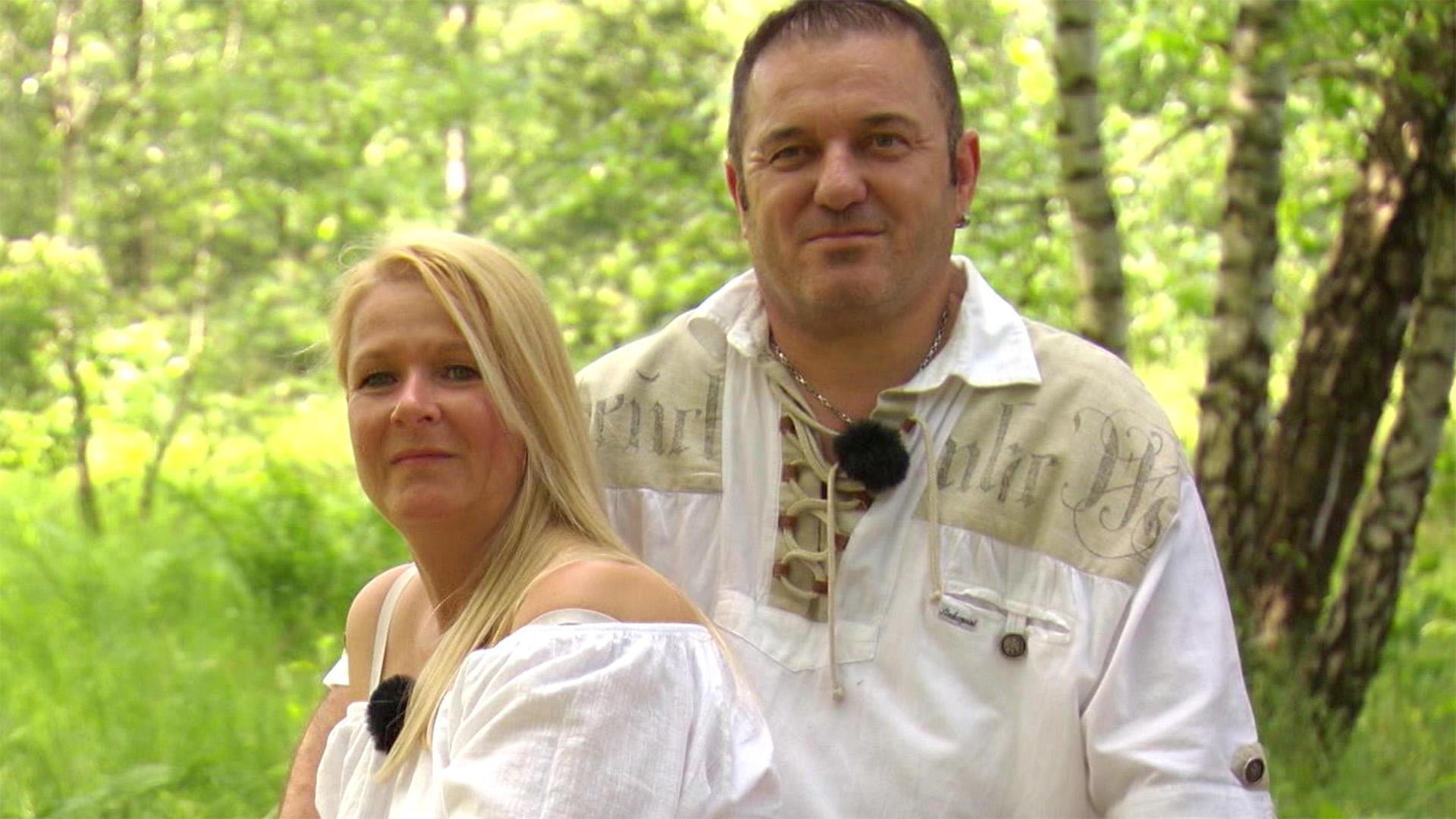 Tag 3: Bettina und Bernd, Hagen | Folge 32