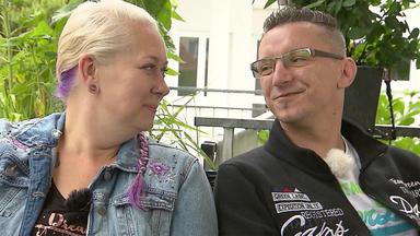 4 Hochzeiten Und Eine Traumreise - Tag 4: Larissa Und Michel, Münsingen