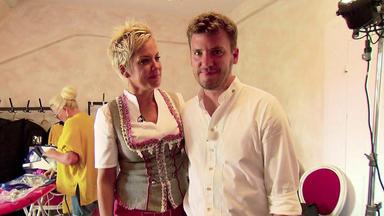 Bauernreporter Ralf - Das Scheunenfest