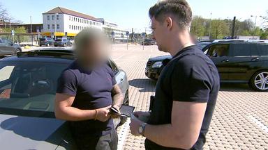 Bitte Folgen! Die Verkehrspolizei Im Einsatz - Heute U.a.: Poser Auf Hannovers Autobahn