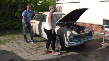 Die Tuning Profis - Wartburg 311