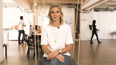 Startup Magazin - Thema: Gründerinnen - Frauen Die Sich Trauen