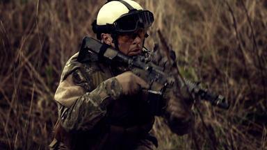 Nahkampftechniken Der Eliteeinheiten - Scharfschützen