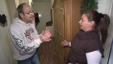Familien Im Brennpunkt - Attraktive Mutter Treibt Ein Falsches Spiel Mit Ihrem Verlobten