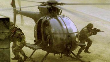 Nahkampftechniken Der Eliteeinheiten - Die Delta Force Eingreiftruppe