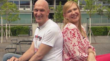 4 Hochzeiten Und Eine Traumreise - Tag 1: Natalie Und Anthony, Greifensee (ch)