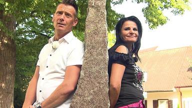 4 Hochzeiten Und Eine Traumreise - Tag 2: Monika Und Guido, Bad Radkersburg (a)