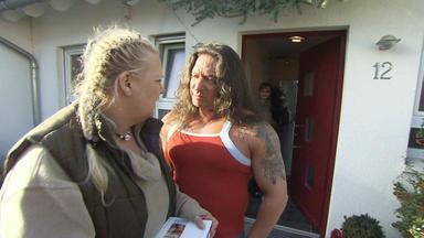 Familien Im Brennpunkt - Alleinerziehende Mütter Jagen Unterhaltspflichtigen Stripper