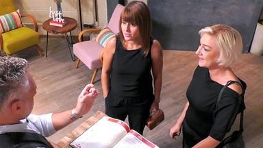 First Dates - Ein Tisch Für Zwei - Freundinnen-doppeldate Mit Nadine Und Irena