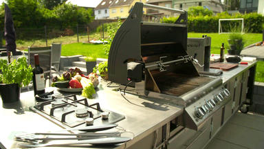 Trends Am Grill - So Macht Man Barbecue - Trends Am Grill - So Macht Man Barbecue