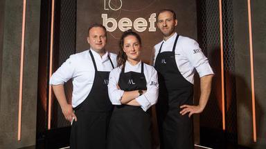 Ready To Beef - Maximilian Lorenz Vs. Jens Jakob