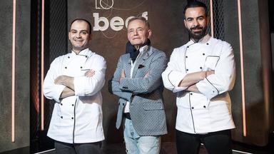 Ready To Beef - Rino Frattesi Vs. Nathalie Dienstbach