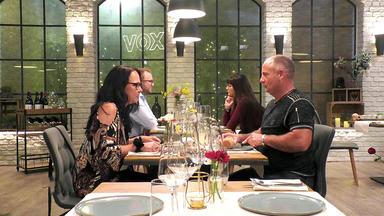 First Dates - Ein Tisch Für Zwei - Angelika Und Klaus