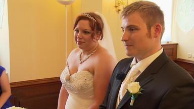4 Hochzeiten Und Eine Traumreise - Tag 2: Melanie Und Markus\/sulzheim