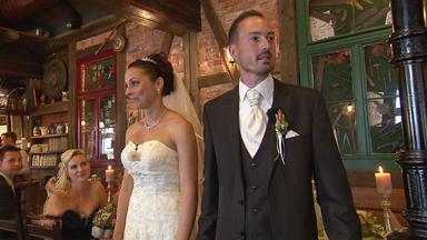 4 Hochzeiten Und Eine Traumreise - Tag 4: Ulrike Und Sebastian\/dankmarshausen