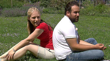 4 Hochzeiten Und Eine Traumreise - Tag 4: Larissa Und Ertugrul, Unterelchingen