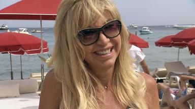 Die Geissens - Familientag In St. Tropez