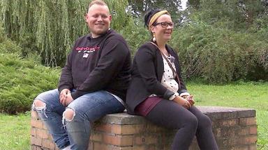 4 Hochzeiten Und Eine Traumreise - Tag 4: Saskia Und Danny, Pasewalk
