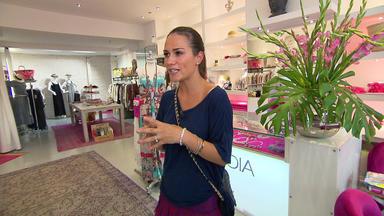 Shopping Queen - Gruppe K\u00f6ln: Tag 1 \/ Lejla