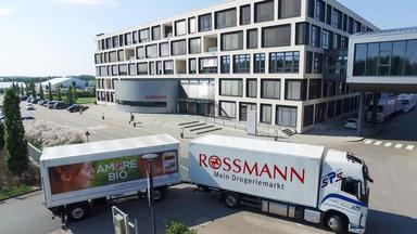 Familiendynastien - Rossmann