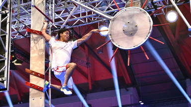 Ninja Warrior Germany - 4 Nationen Special