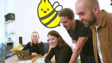 Startup News - Online Sprachkurse - Chatterbug & Babbel