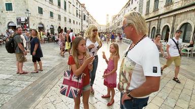 Die Geissens - Von Dubrovnik Nach Hvar