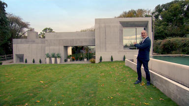 Grand Designs: Der Weg Zum Traumhaus - Ein Betonhaus Als Familiendomizil