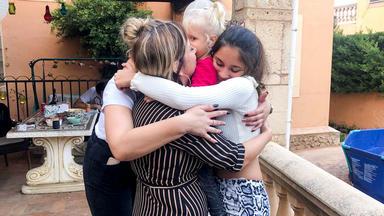 Goodbye Deutschland - Viva Mallorca U.a. Mit: Familie Büchner