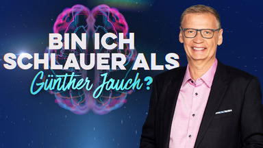 Bin Ich Schlauer Als Günther Jauch? - Bin Ich Schlauer Als Günther Jauch?