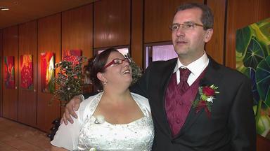 4 Hochzeiten Und Eine Traumreise - Tag 3: Tanja Und Jens, Vellmar