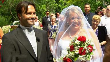 4 Hochzeiten Und Eine Traumreise - Tag 2: Cornelia Und Markus, Rückersdorf