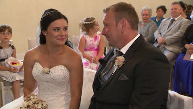 4 Hochzeiten Und Eine Traumreise - Tag 4: Susann Und Markus, Sehnde\/bolzum
