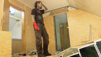 Die Schnäppchenhäuser - Ein Heim Für Punker - Das Räucherhaus