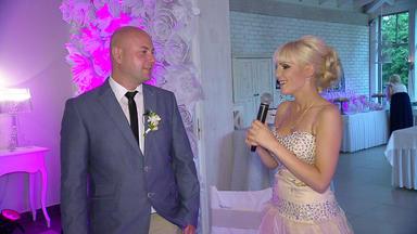 4 Hochzeiten Und Eine Traumreise - Tag 3: Izabela Und Silvio, Kolbaskowo (pl)