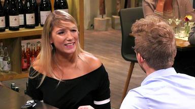 First Dates - Ein Tisch Für Zwei - Simone Und Leon