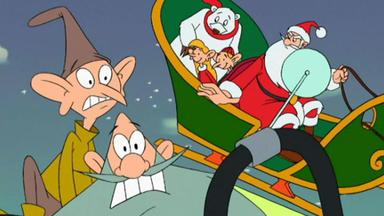 Weihnachtsmann & Co. Kg - Die Magische Perle