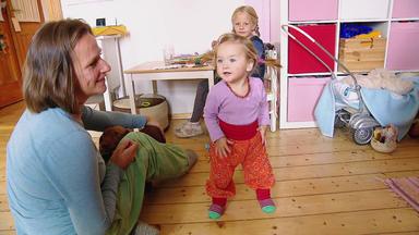 Mein Kind, Dein Kind - Wie Erziehst Du Denn? - Josephine Vs. Steffi