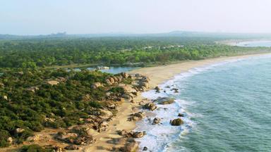 Wildes Sri Lanka - Küstenreich