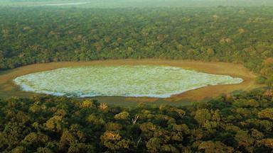 Wildes Sri Lanka - Seenland